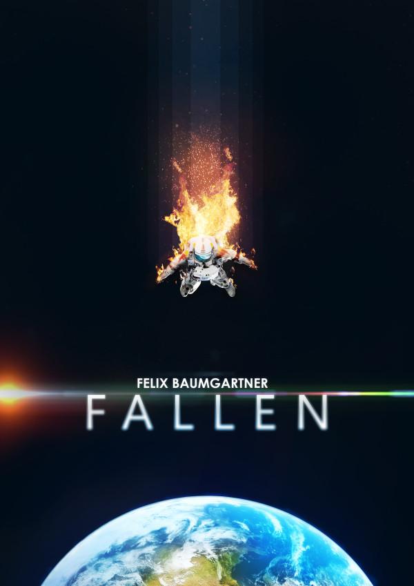 fallen A4